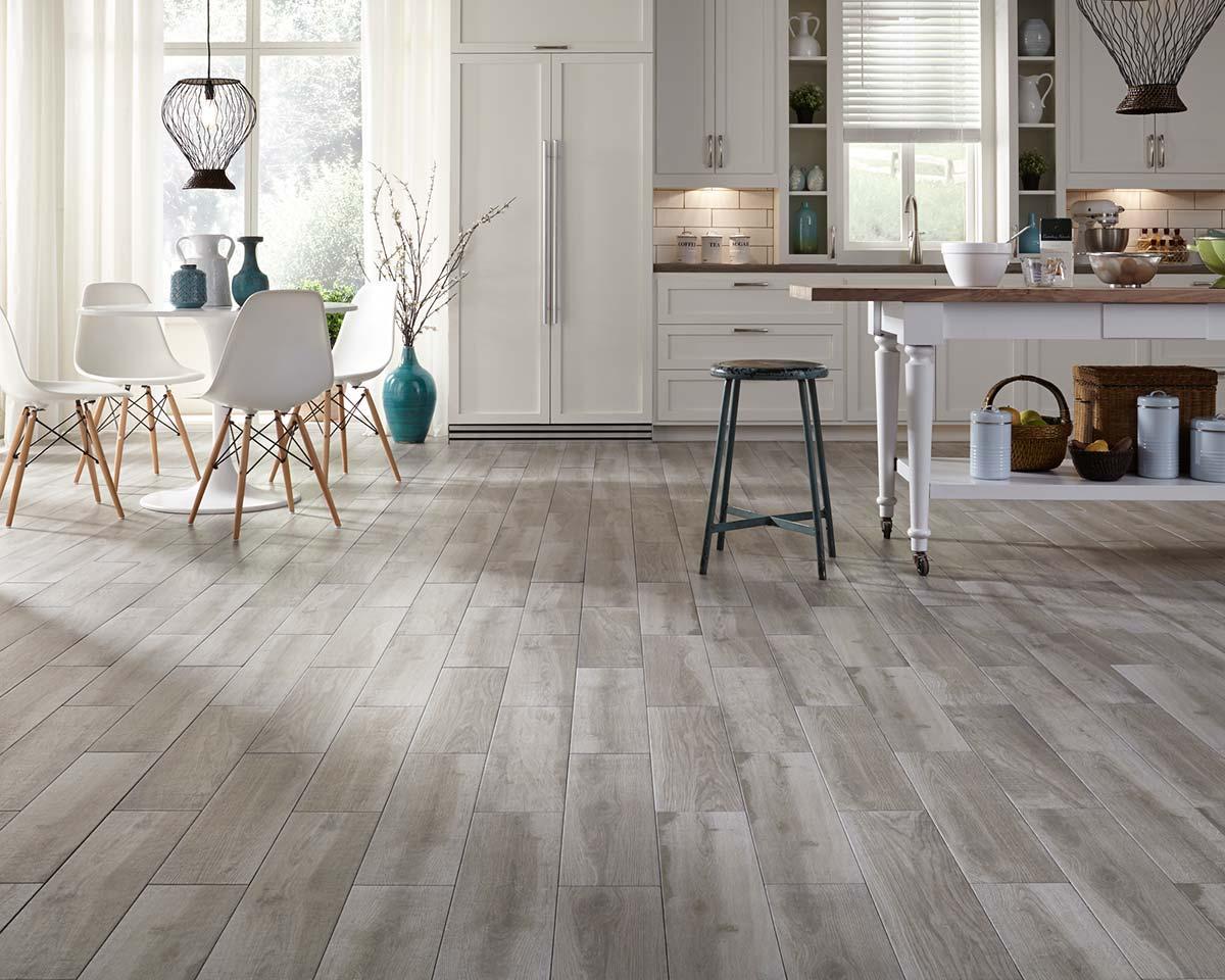 Wood Tile vs. Wood Laminate vs. Hardwood Flooring
