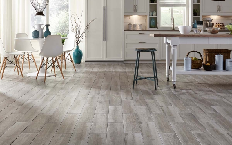 Wood Tile vs. Wood Laminate vs. Hardwood Flooring